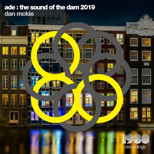 Ade : The Sound of the Dam 2019