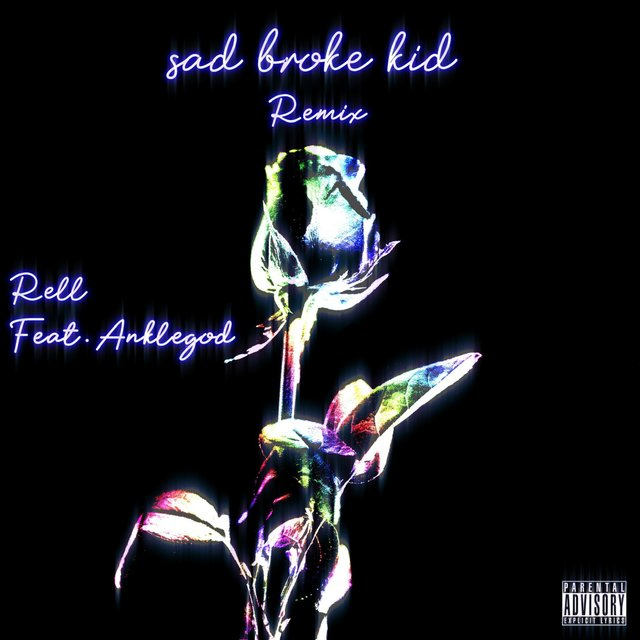Sad Broke Kid (remix)