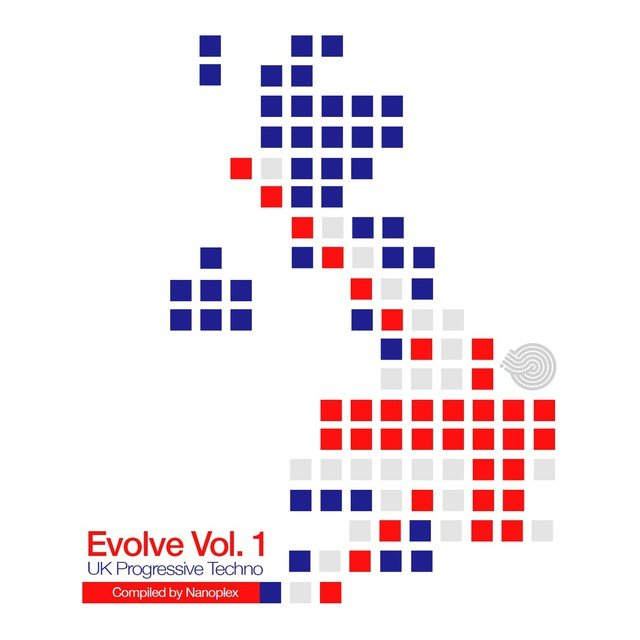 Evolve, Vol. 1 (Compiled by Nanoplex)