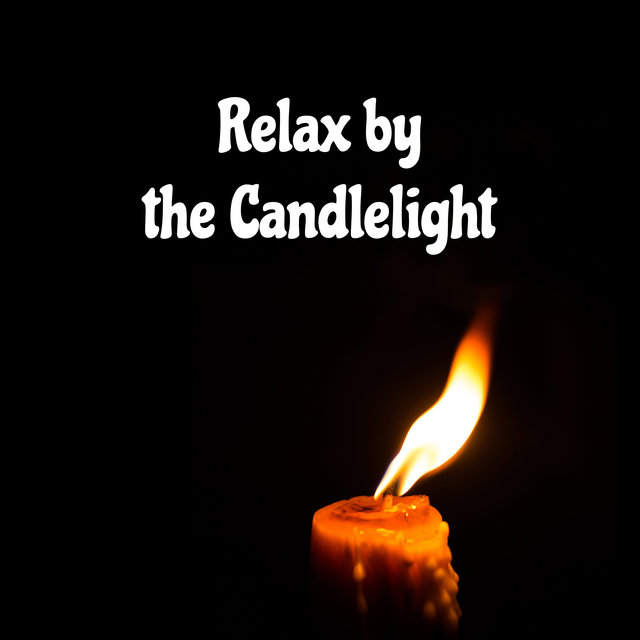 Relax by the Candlelight – Smooth and Restful Jazz Music Collection for Mental Detox