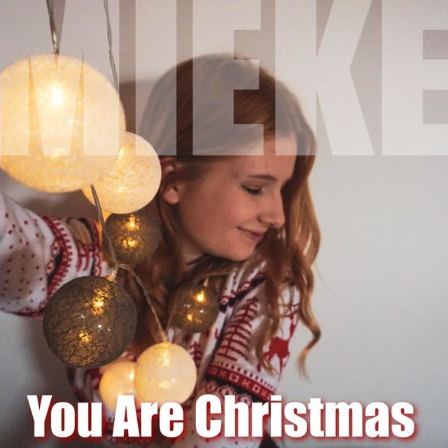 You Are Christmas