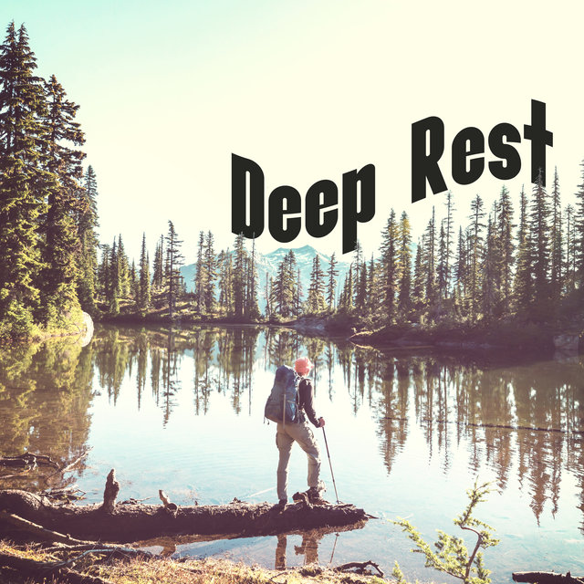 Deep Rest - Tranquil Home Relaxation, New Age 2020, Harmony and Balance