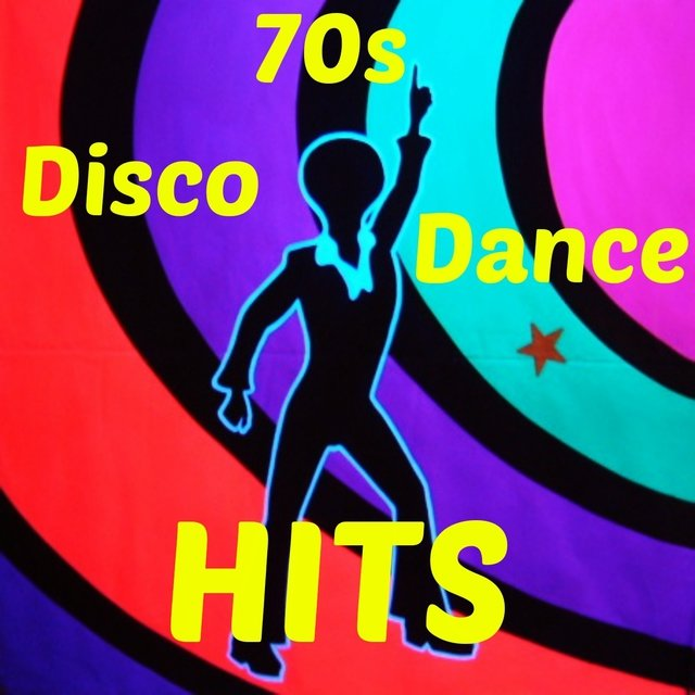 70S Disco Dance Hits