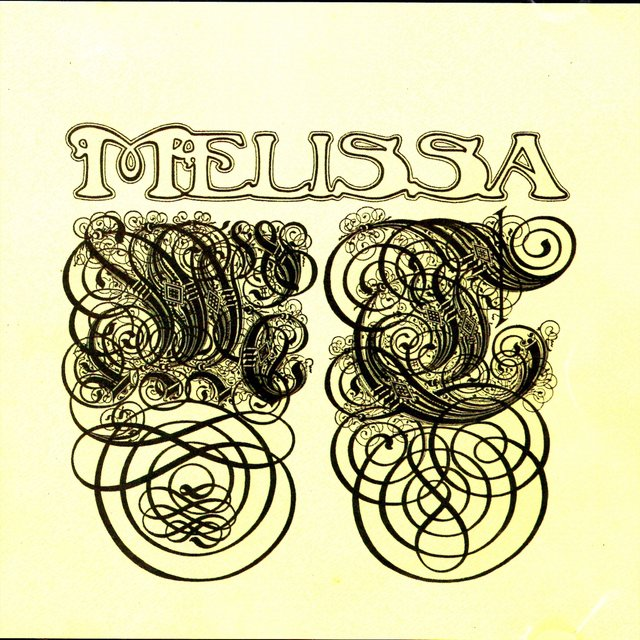Cover art for album Midnight Trampoline by Melissa