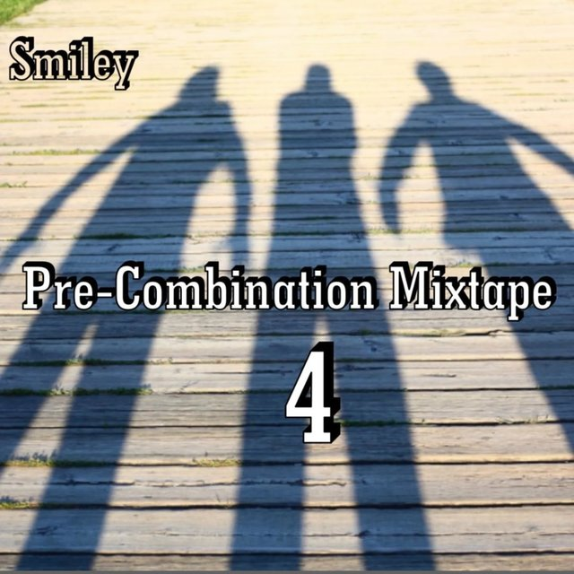 Pre-Combination Mixtape 4