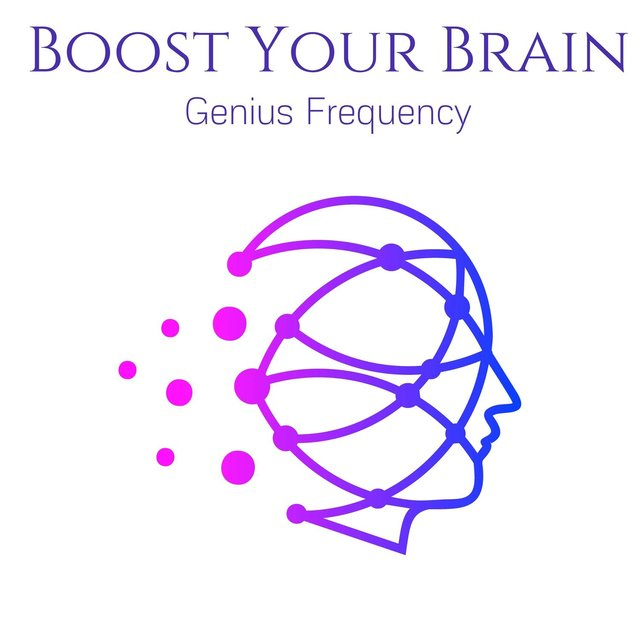 Boost Your Brain: Genius Frequency