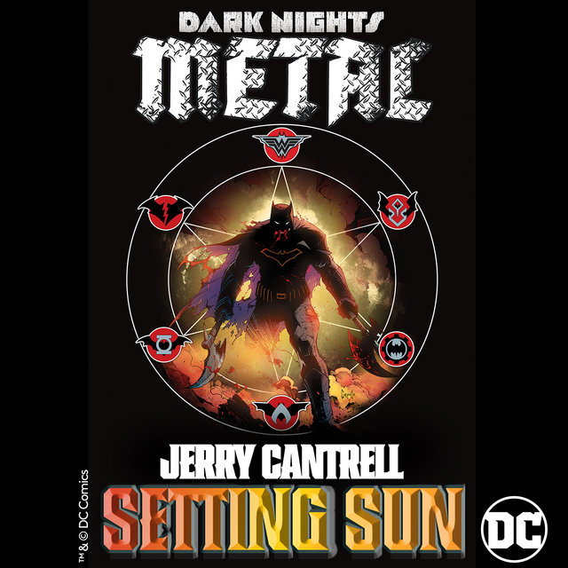 Setting Sun (from DC's Dark Nights: Metal Soundtrack)