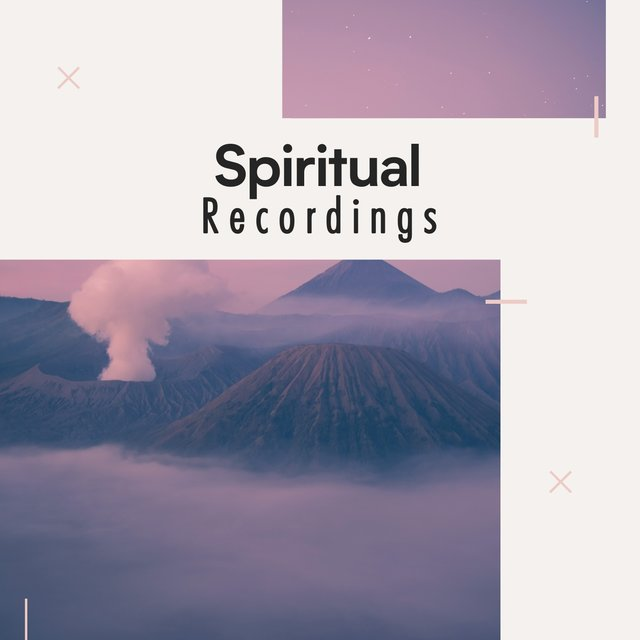 Spiritual Ambient Countryside Recordings