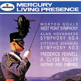 Gould: West Point Symphony - 2. Marches