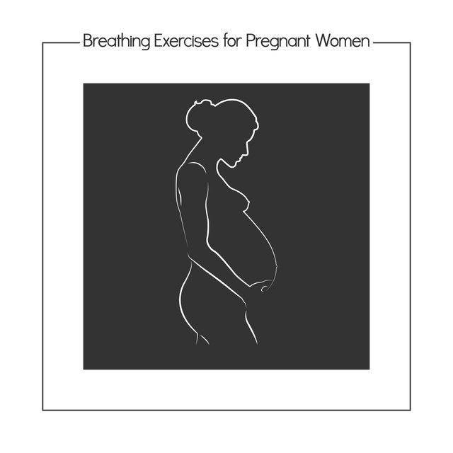 Breathing Exercises for Pregnant Women - Prepare for Childbirth by Exercising and Listening to the Mesmerizing Sounds of the Ocean, Easier Labor, Expecting a Miracle, Relaxation Meditation