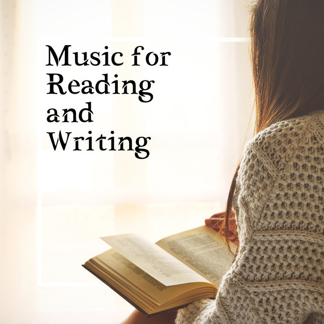 Music for Reading and Writing - New Age Melodies That Stimulate Brain Waves to Work and Help Focus, Improve Memory, Homework Help, Smart & Brilliant, Mental Ability