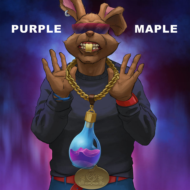 Purple Maple