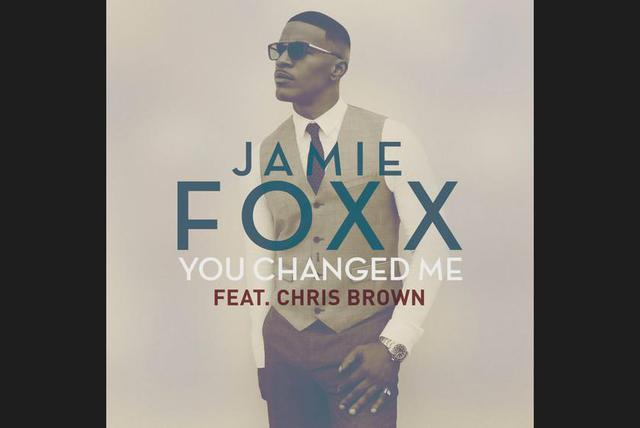 You Changed Me (Audio)