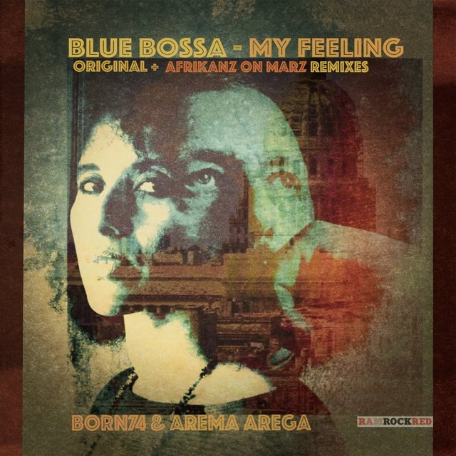 Blue Bossa - My Feeling