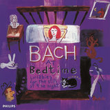 J.S. Bach: Concerto for 2 Violins, Strings, and Continuo in D minor, BWV 1043 - Largo ma non tanto