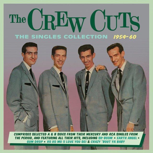 The Crew Cuts on TIDAL