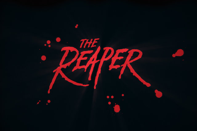 The Reaper (Lyric Video)