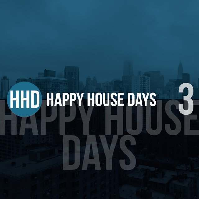 Happy House Days, Vol. 3