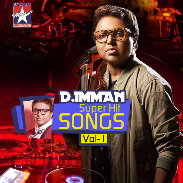D. Imman Super Hit Songs, Vol. 1