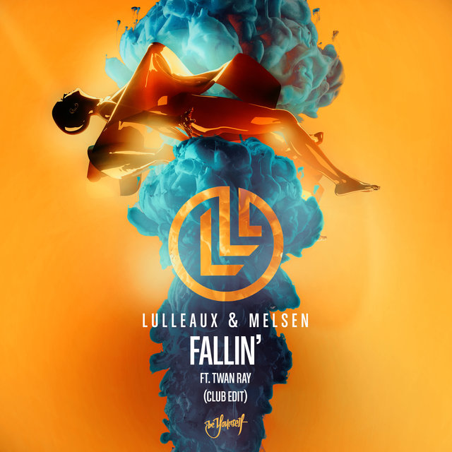 Fallin' (feat. Twan Ray) (Club Edit)