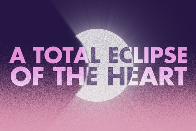 Total Eclipse of the Heart (Official Lyric Video)