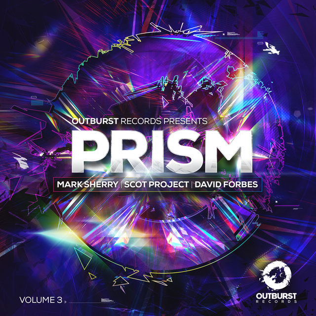 Outburst presents Prism Volume 3
