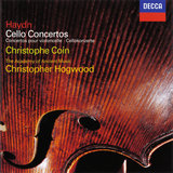 Cello Concerto in C, H.VIIb, No.1 - Haydn: Cello Concerto In C Major, Hob.VIIb:1 - 1. Moderato
