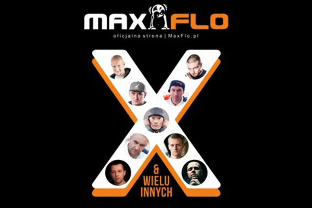 Cover art for album Wytwórnia: MaxFloRec by TIDAL