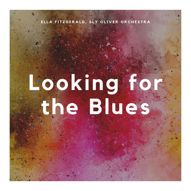 Looking for the Blues