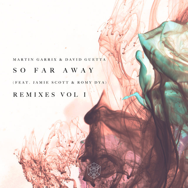So Far Away (Remixes Vol. 1)