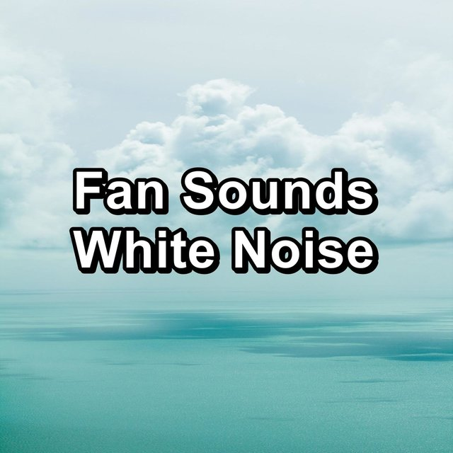 Fan Sounds White Noise