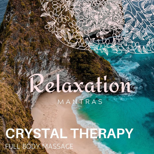 Crystal Therapy - Full Body Massage