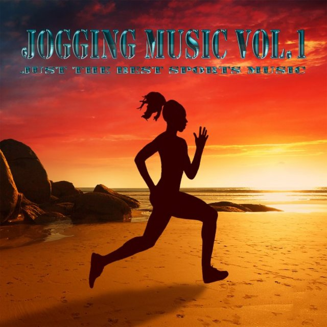 Jogging Music: Just the Best Sports Music, Vol. 1