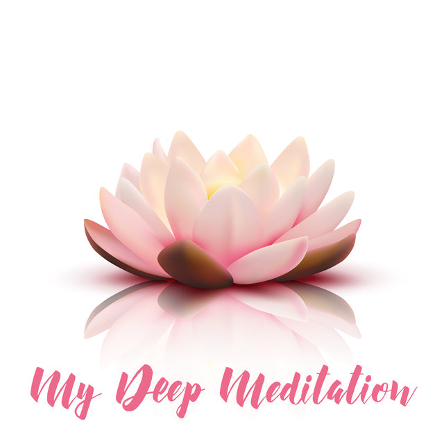 My Deep Meditation – Experience of Harmony and Balance During Mindfulness Meditation