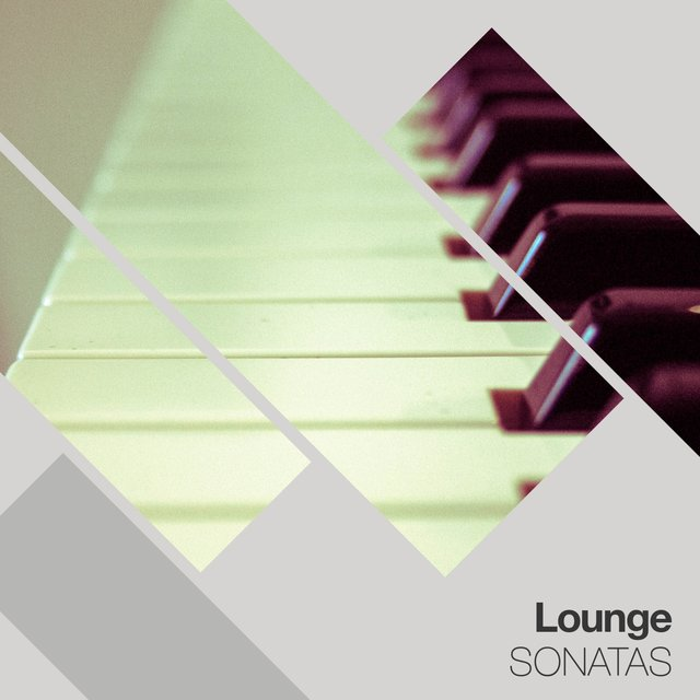 Tranquil Lounge Grand Piano Sonatas