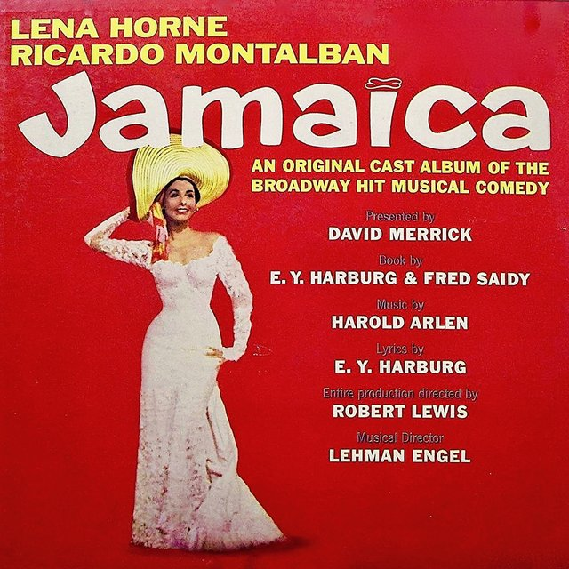 Jamaica (Original Broadway Soundtrack)