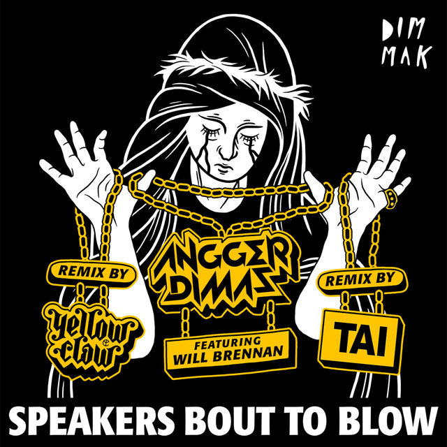 Speakers Bout To Blow (feat. Will Brennan)