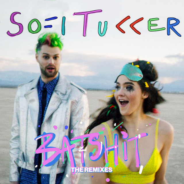 Batshit (The Remixes)