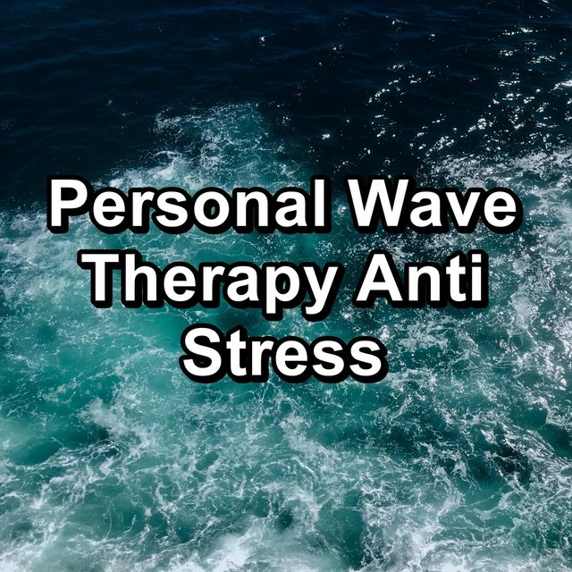 Personal Wave Therapy Anti Stress