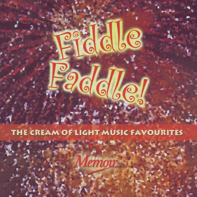 The Cream Of Light Music Favourites