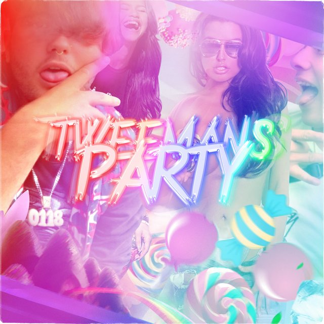 Tweemansparty (feat. Lil Irv)