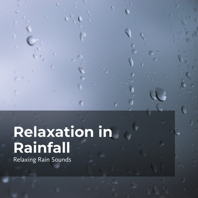 Relaxation in Rainfall