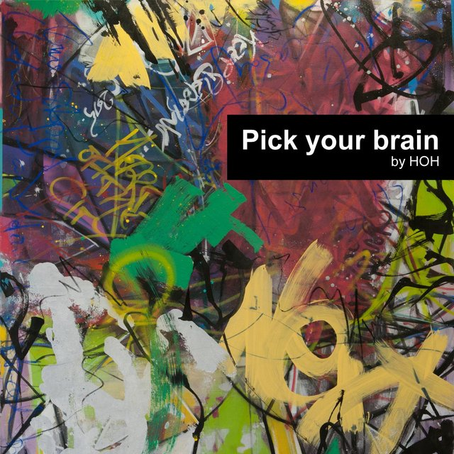 Pick Your Brain