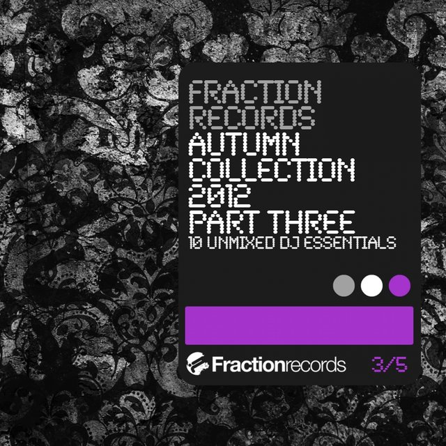 Fraction Records Autumn Collection 2012 Part 3