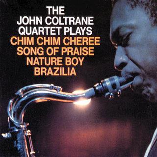 The definitive john coltrane on prestige and riverside john the john coltrane quartet plays expanded editionjohn coltrane stopboris Gallery