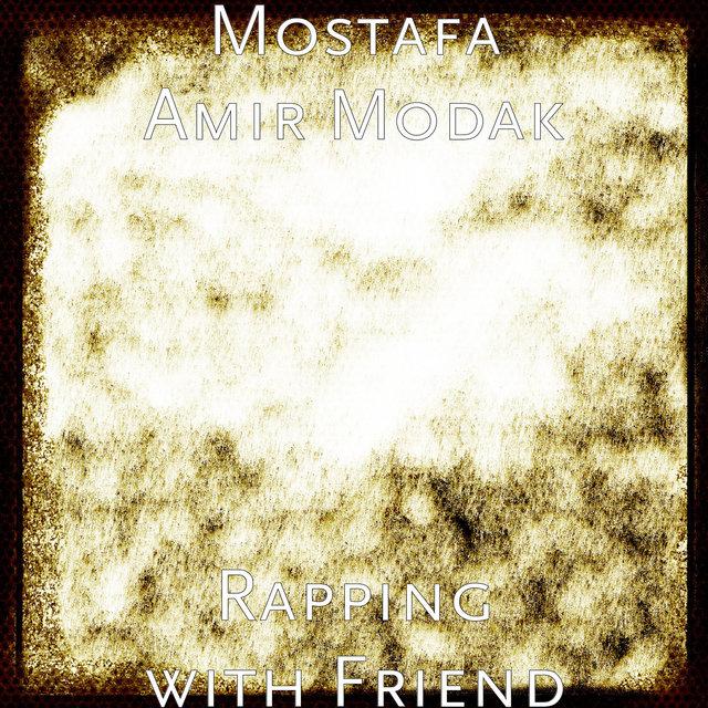 Cover art for album  by Mostafa Amir Modak