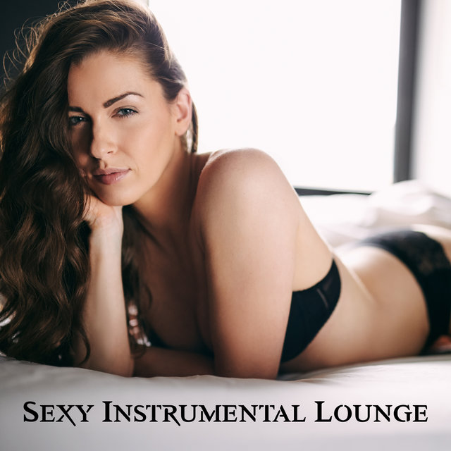 Sexy Instrumental Lounge – Sensual Jazz Music Collection for Erotic Games