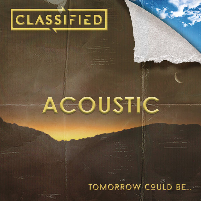 Tomorrow Could Be... (Acoustic)
