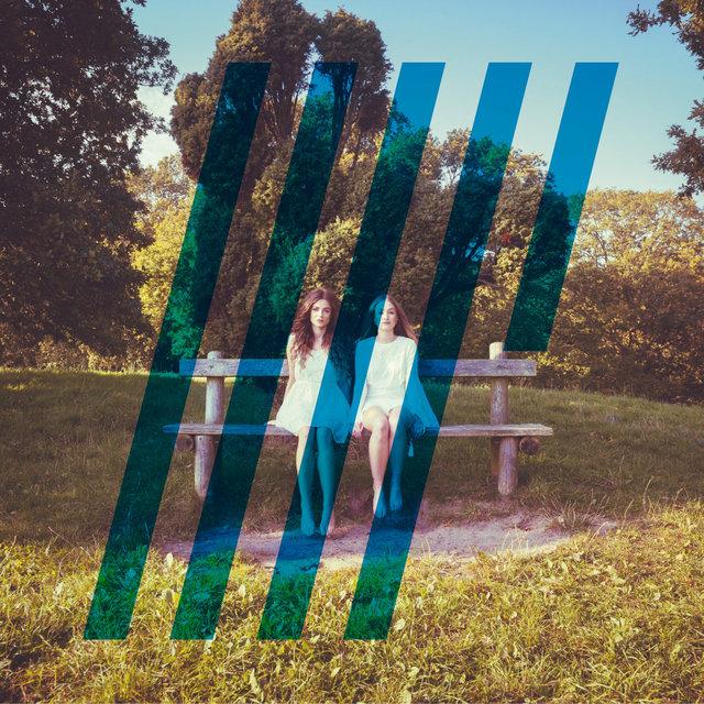 Cover art for album 4 1/2 by Steven Wilson