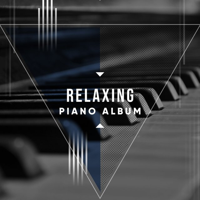 Relaxing Restaurant Piano Album